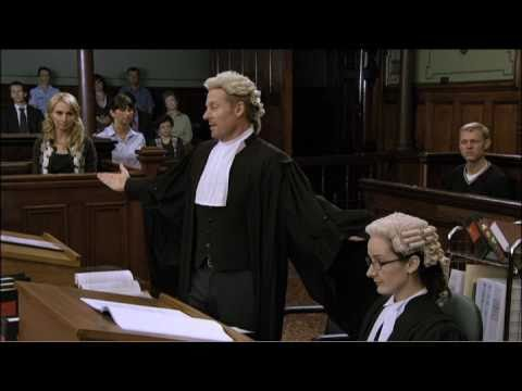 Rake Series 1 Teaser | ABC1