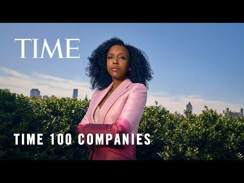 Cele mai influente 100 de companii din lume