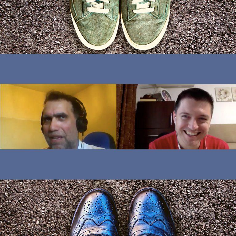 S02 E10 – Un corporatist în jurul lumii – Cezar Dumitru – România Out of Office
