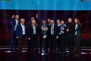 suporteri UEFA EURO 2020