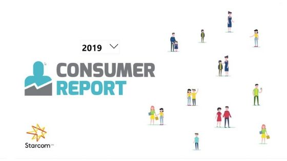 Comportamentul consumatorului roman 2019