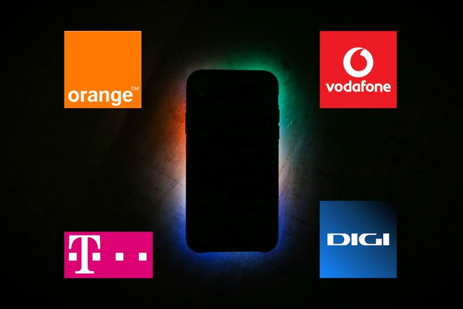orange vodafone telekom sau digi