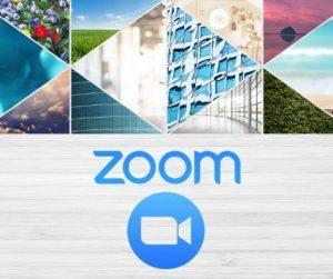Background-uri Zoom