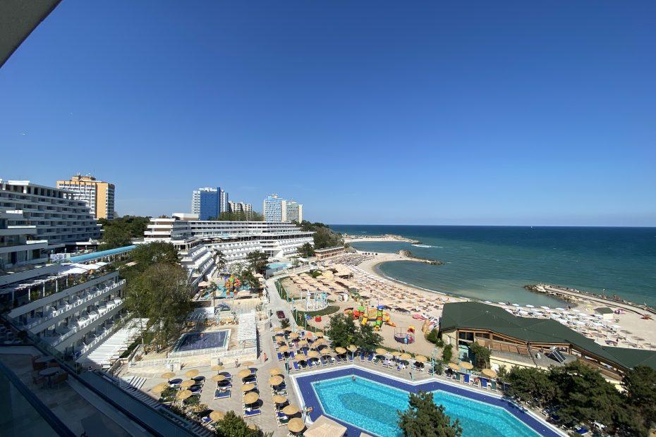 impresii de la phoenicia blue view
