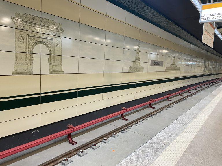 Metro Drumul Taberei